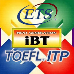 Institutional Test Program (ITP) TOEFL and International TOEFL